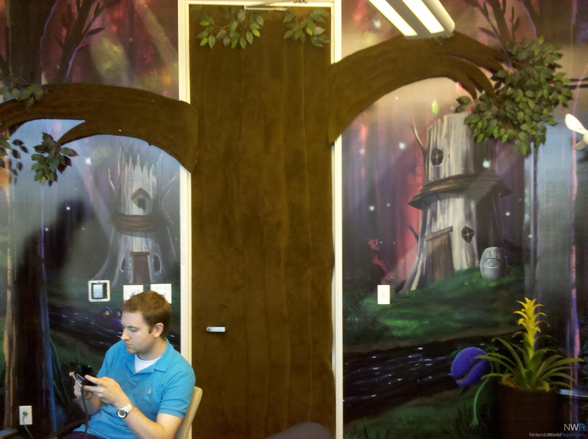 The Legend Of Zelda Room Blog Nintendo World Report