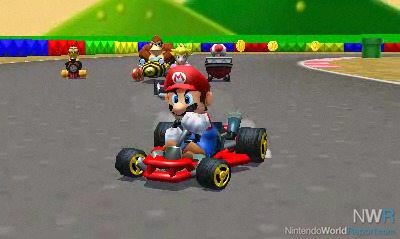the innovations of mario kart feature nintendo world report
