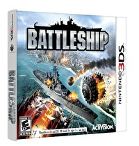 Battleship Box Art