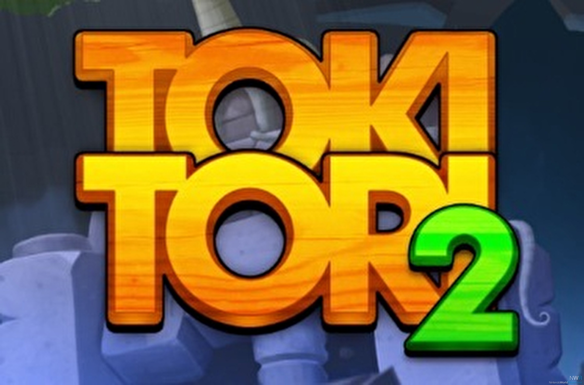 Ключ к Toki Tori 2