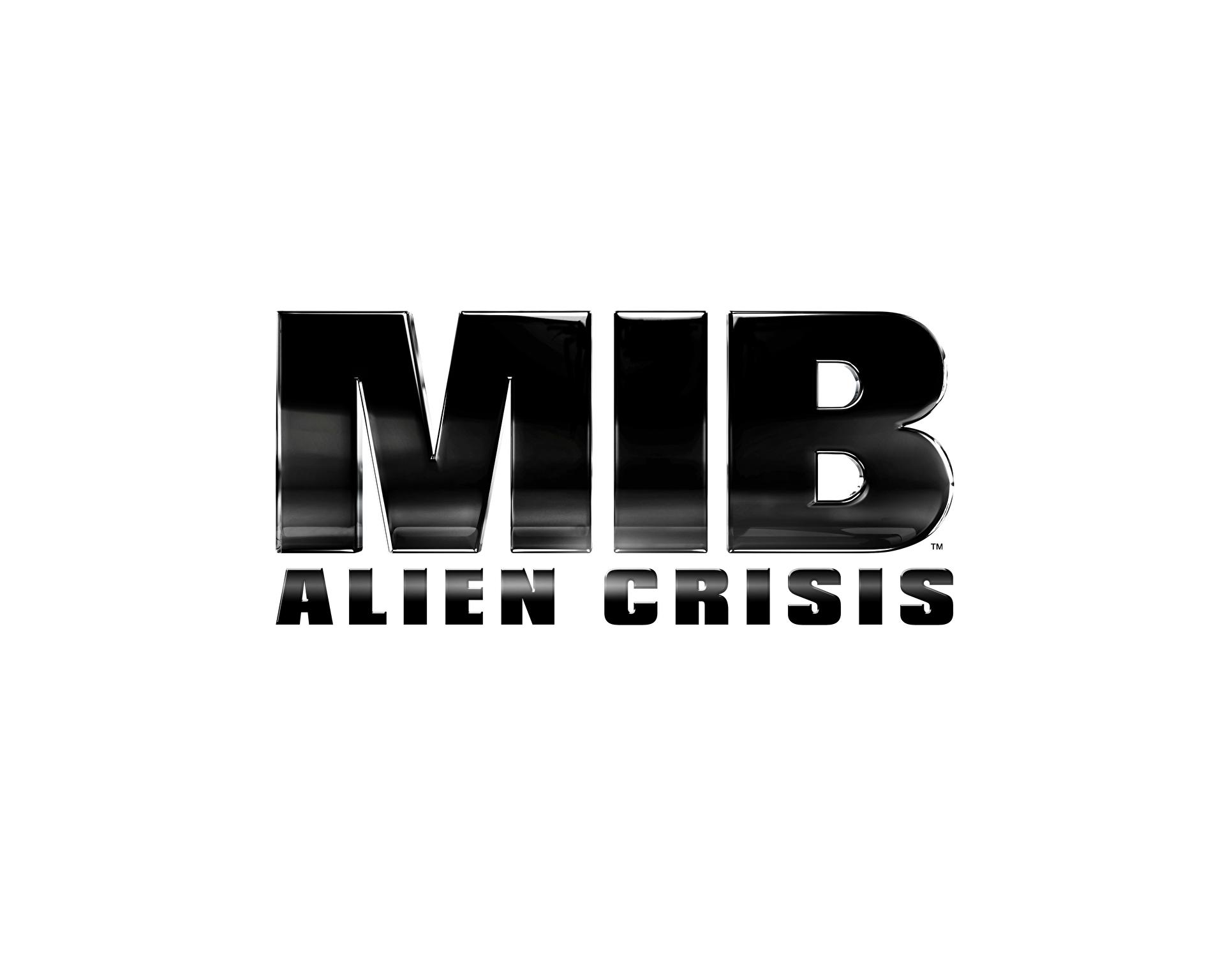 MIB Alien Crisis