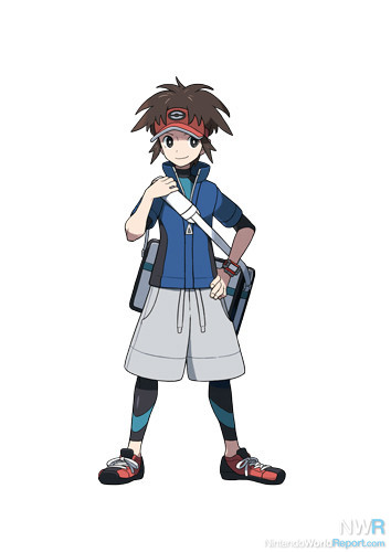 the male s hair why pokemon black version 2 message board for
