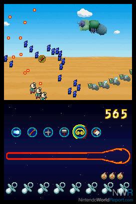 Nintendo Ds Kid Shooting Games