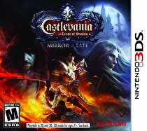 Castlevania: Lords of Shadow - Sandame no Makyō Box Art