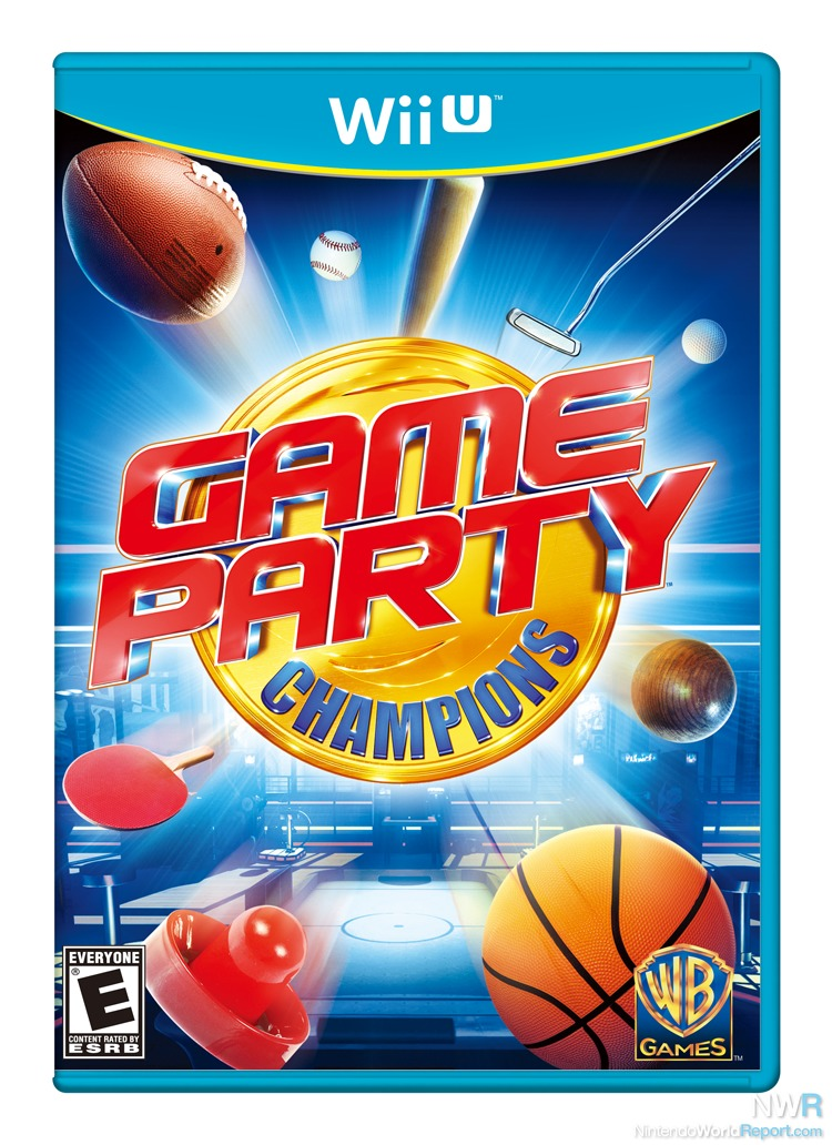 party parlor games.