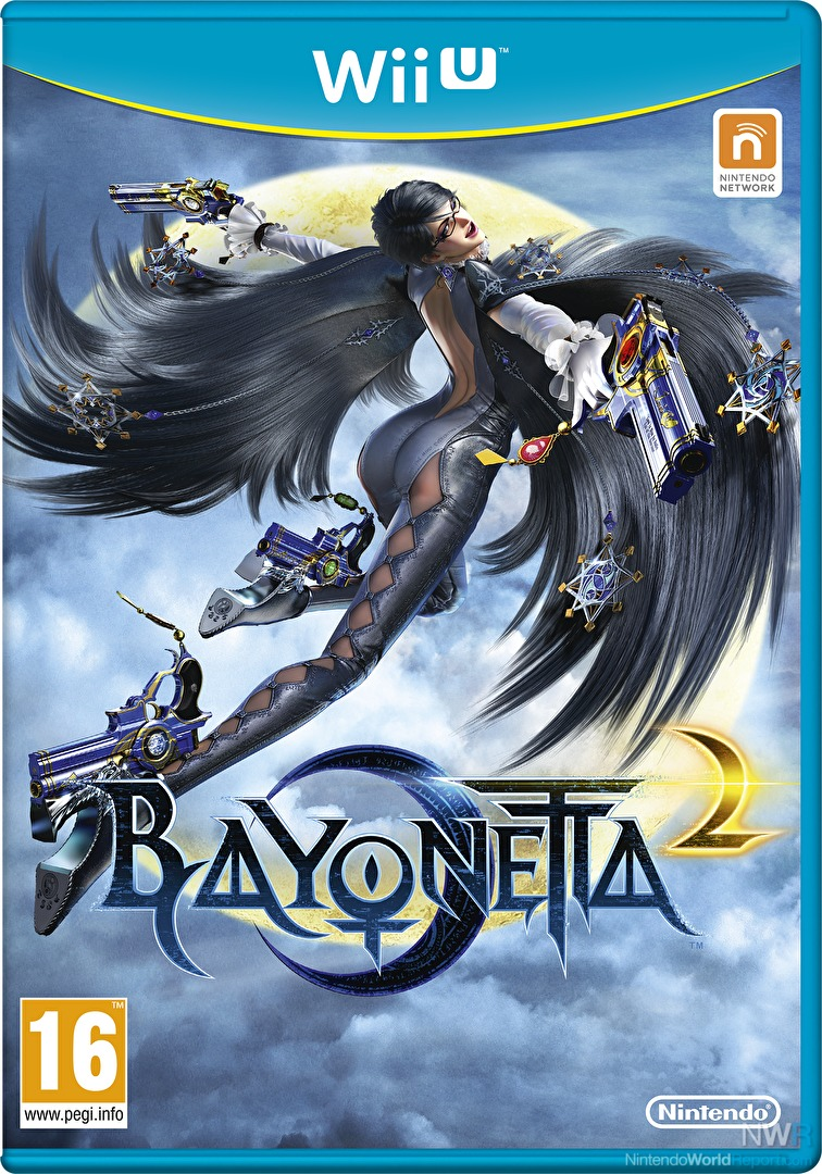 Bayonetta 2 Hands-on Preview - Hands-on Preview