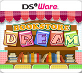 Bookstore Dream Box Art