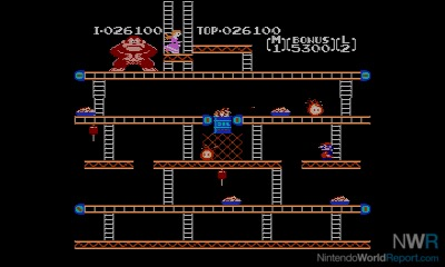 donkey kong original edition online