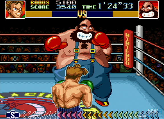 Retro Game Of The Week Super Punch Out Pixlbit