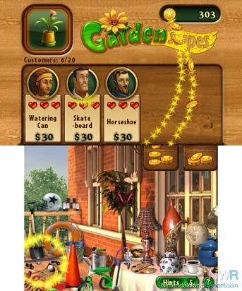 Each Time You Play, You Are Sent To A Random Room With A Long List Of Items  To Find. While You Could Classify Gardenscapes As A Hidden Object Game, ...