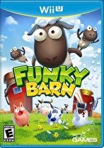 Funky Barn Box Art