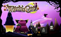 Witch's Cat Box Art
