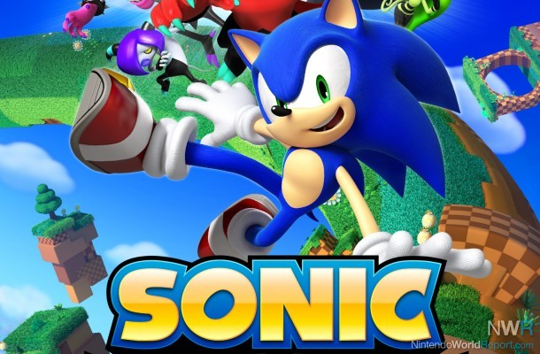 all three new sonic games releasing in 2013 news nintendo world
