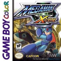 Six game boy mega man titles coming to 3ds virtual console news nintendo world report - Megaman x virtual console ...