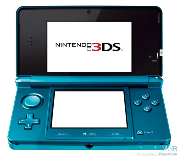 3DS System Update for StreetPass Relay Available