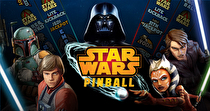 Star Wars Pinball 3D Box Art