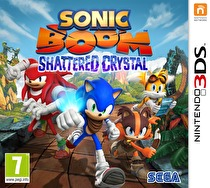 Sonic Toon: Island Adventure Box Art