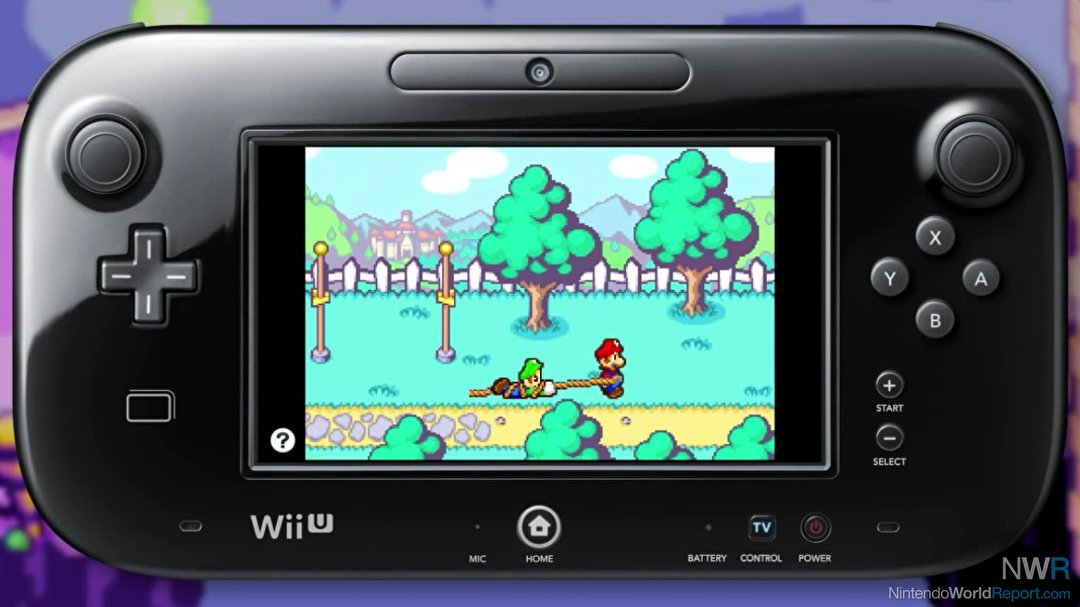 The Most Asked Questions About the Wii U GBA Virtual Console ...