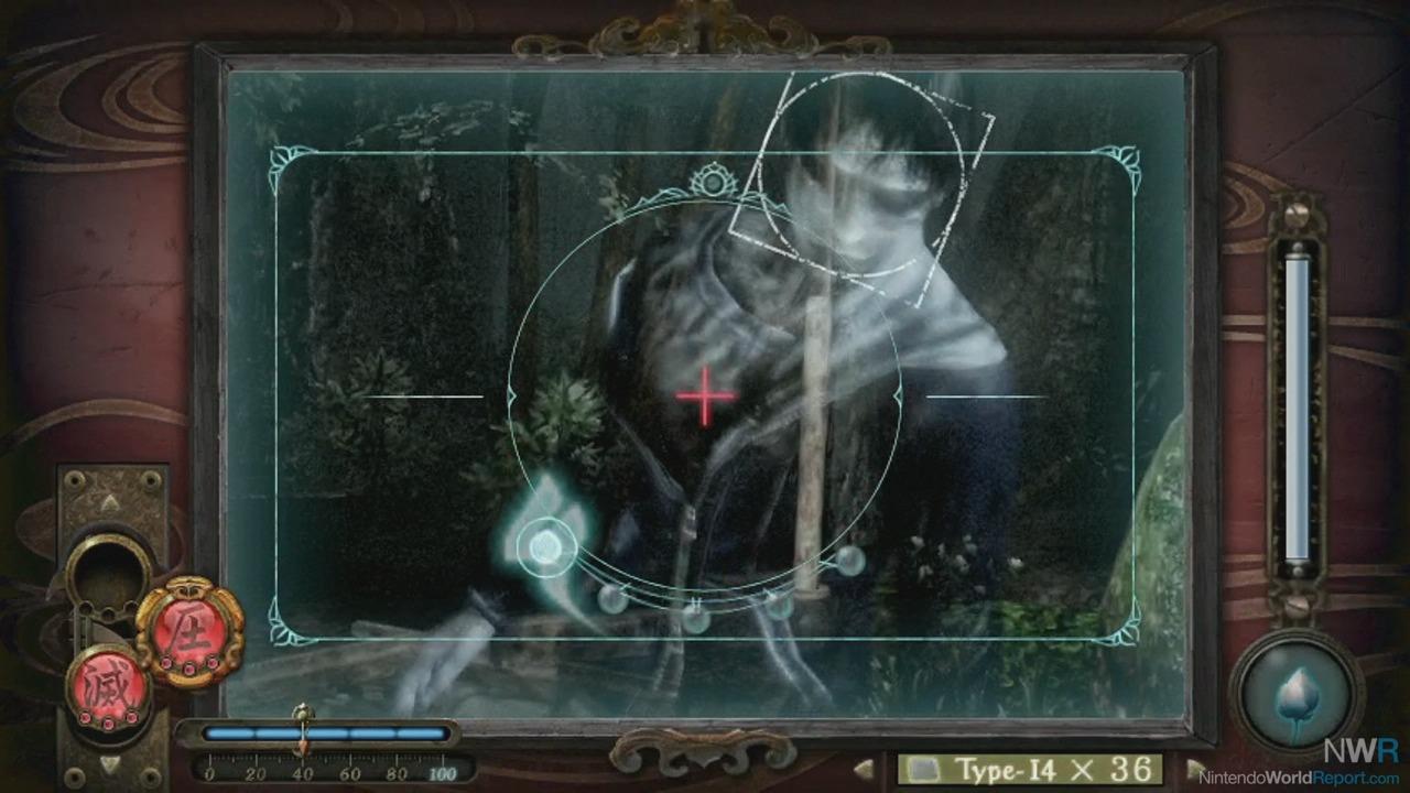 Fatal Frame: Maiden of Black Water - Game - Nintendo World Report
