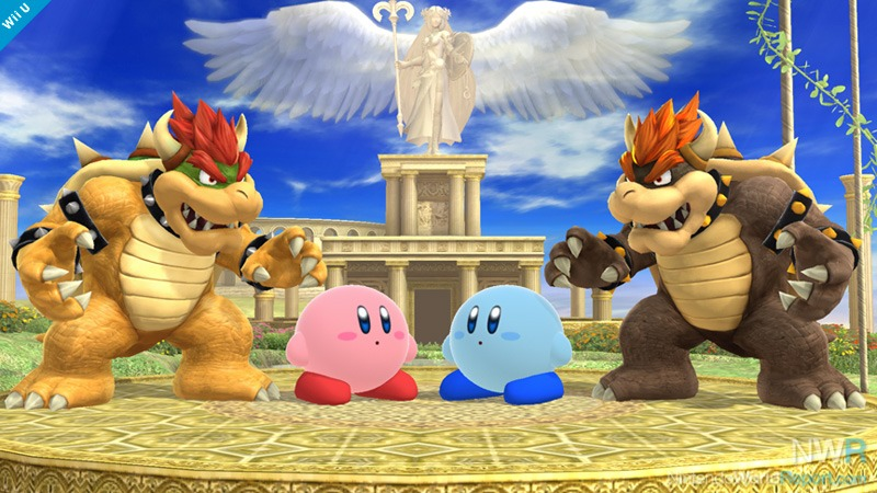 Super Smash Bros Giga Coloring Pages - Worksheet & Coloring Pages