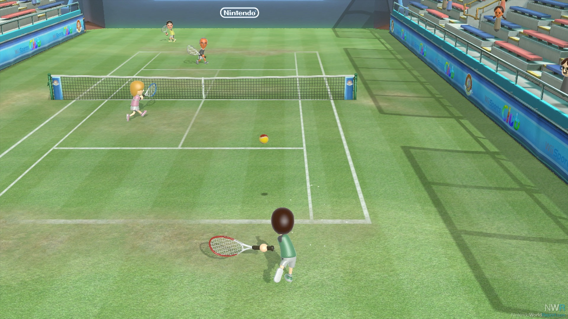 wii sports games download free