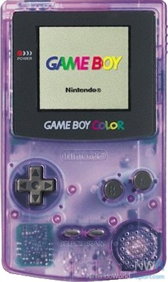 As A Kid I Remember It Not Being Super Clear What Worked On The Game Boy Color And Didnt Thats With Much Clearer Branding Than 3DS New