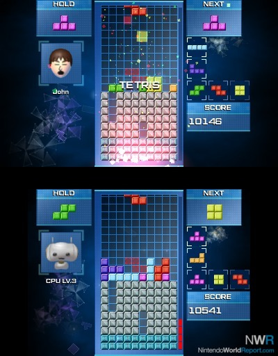 tetris dating