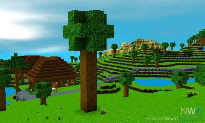 Minecraft-inspired Cube Creator 3D  9