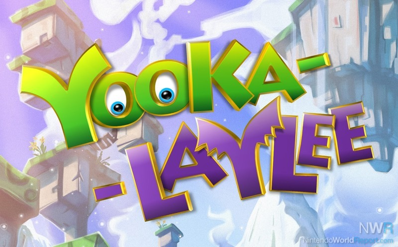Yooka-Laylee Details Announced By Playtonic Games - News ...
