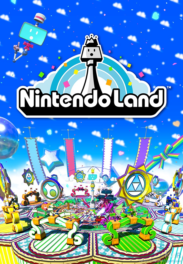 Where would nintendos theme park attractions fit in universal images publicscrutiny Choice Image