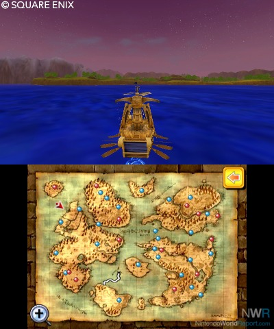 Dragon quest viii journey of the cursed king media nintendo dragon quest viii journey of the cursed king media nintendo world report gumiabroncs Images