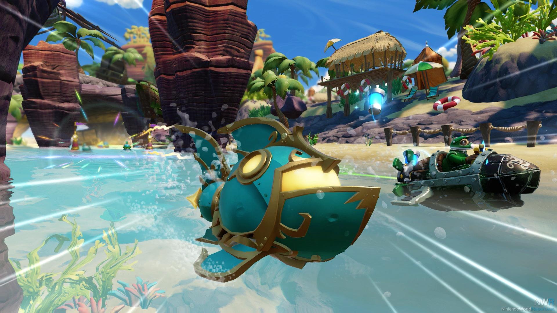 Play Skylanders Online Games - Skylanders Video Game