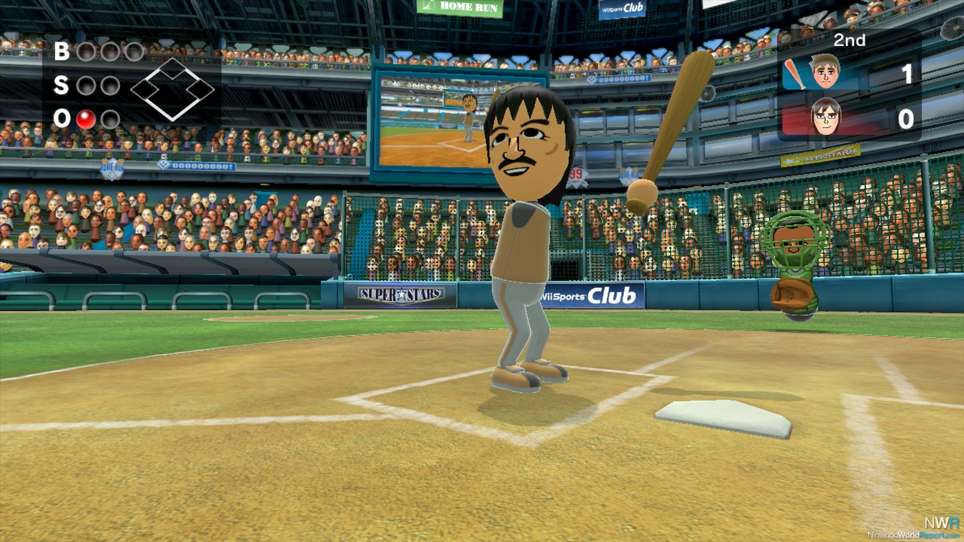 Wii Sports Contents a Wii Sports Game Was a