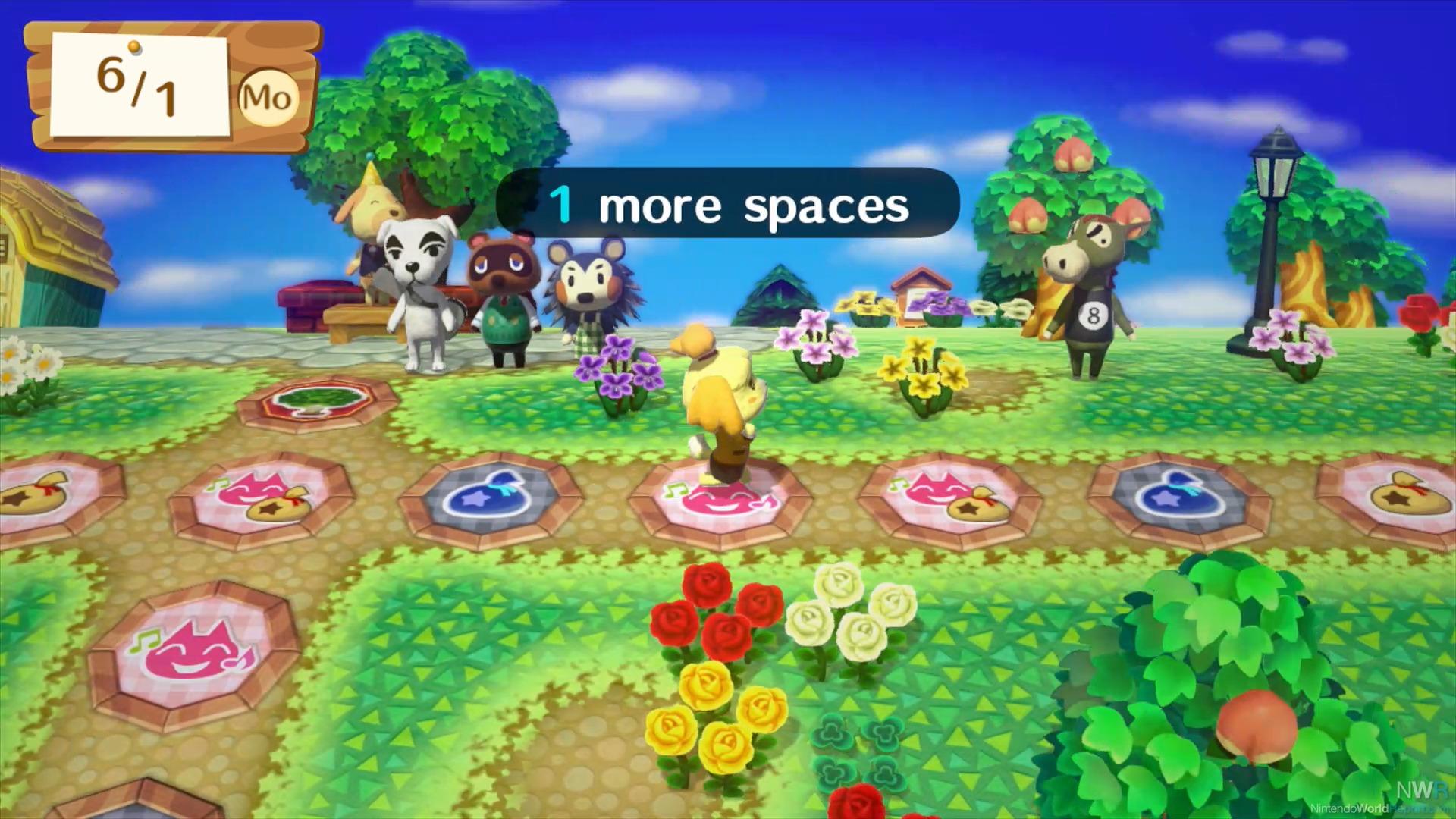Animal Crossing Happy Home Designer Welcome Amiibo Villagers