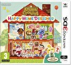 Animal Crossing: Happy Home Designer box UK