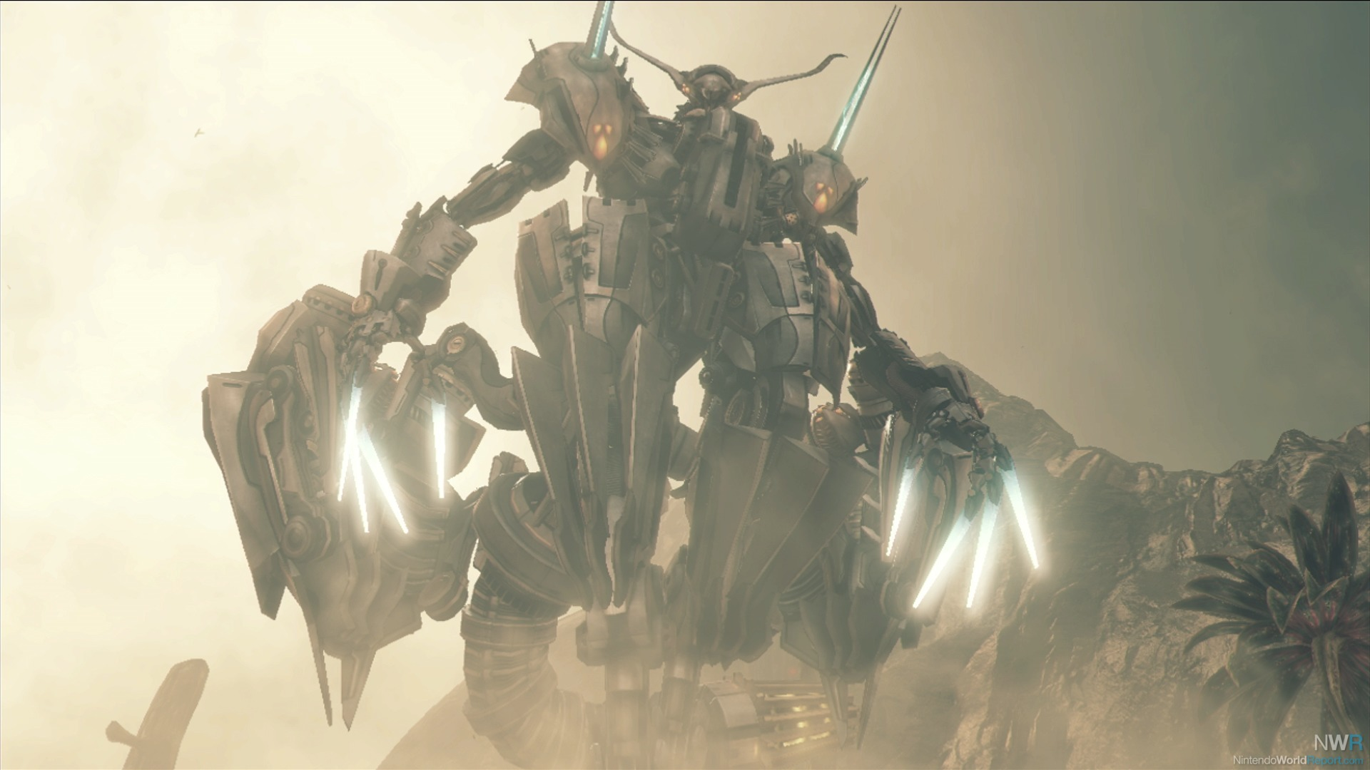 Xenoblade chronicles x gets limited editions wii download of xenoblade chronicles x gets limited editions wii download of original in europeaustralia news nintendo world report gumiabroncs Choice Image