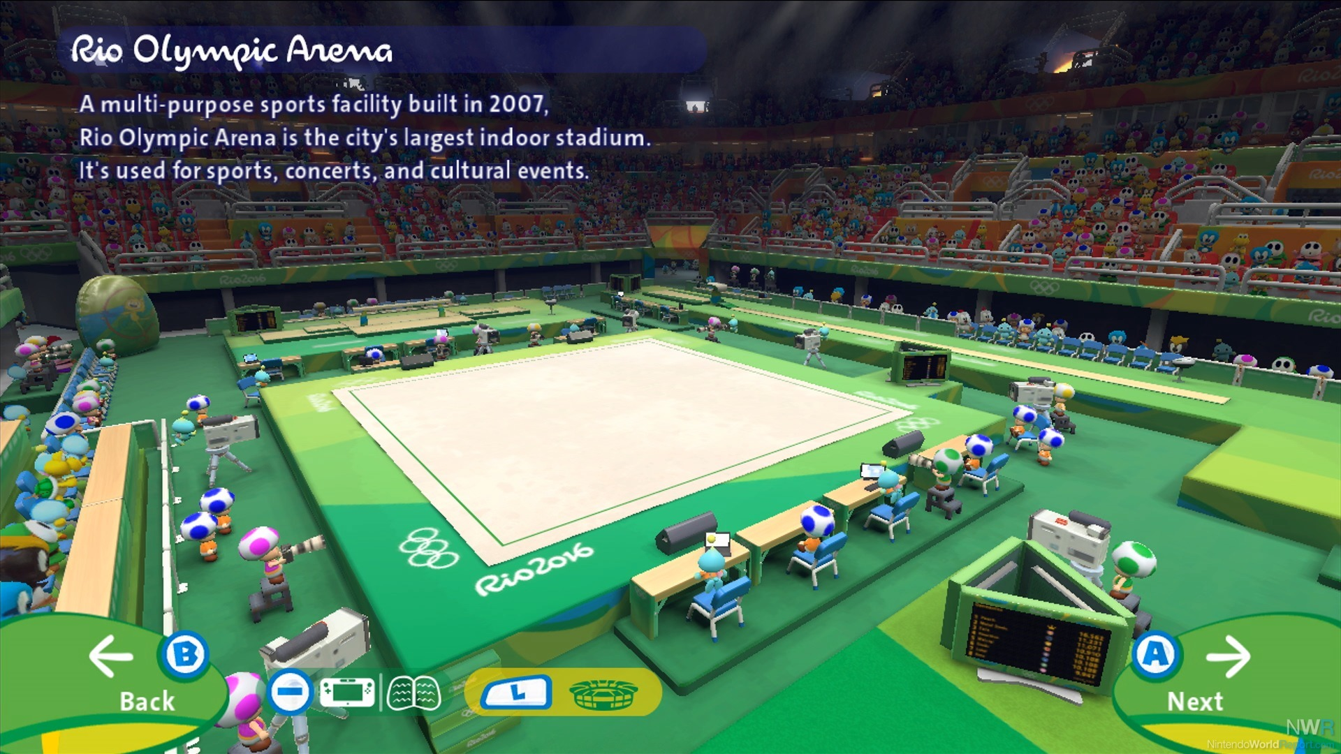 Mario & Sonic at the Rio 2016 Olympic Games Release Dates