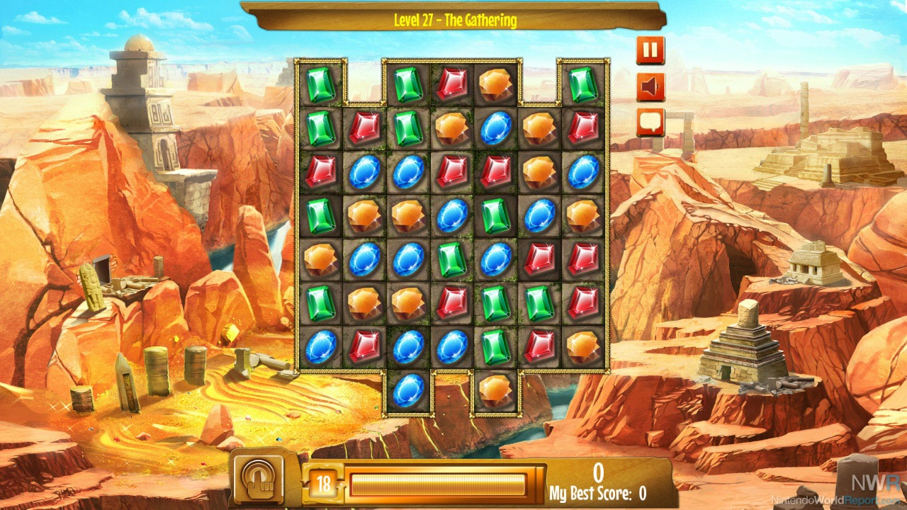 Jewel Quest - Game - N...