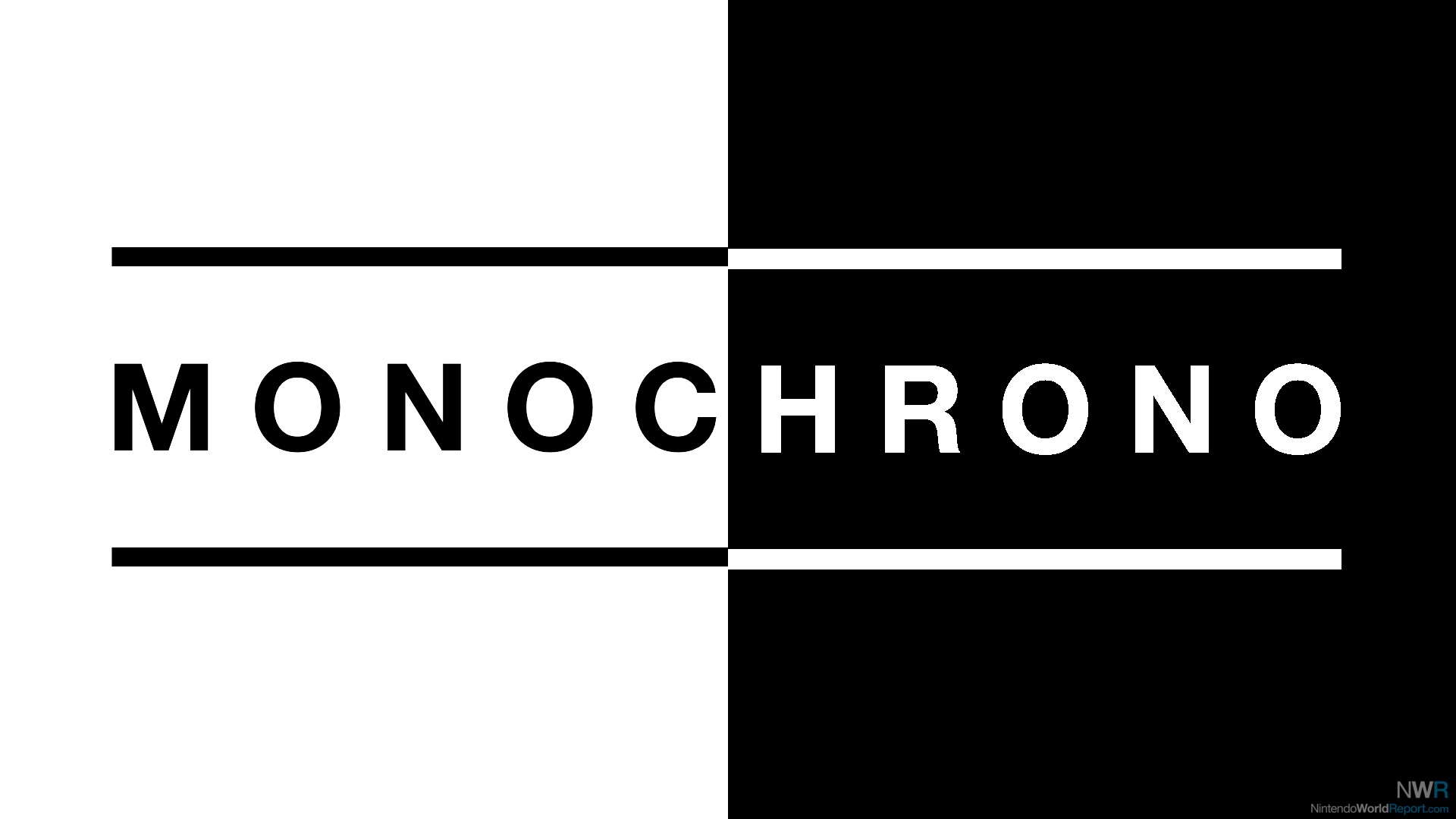 Monochrono Announced For Wii U