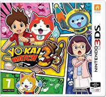 Yo-kai Watch 3 Box Art