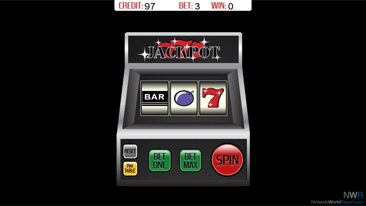 VIP Casino Blackjack Review for the Nintendo Wii