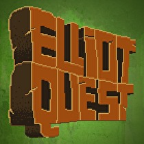 Elliot Quest Box Art