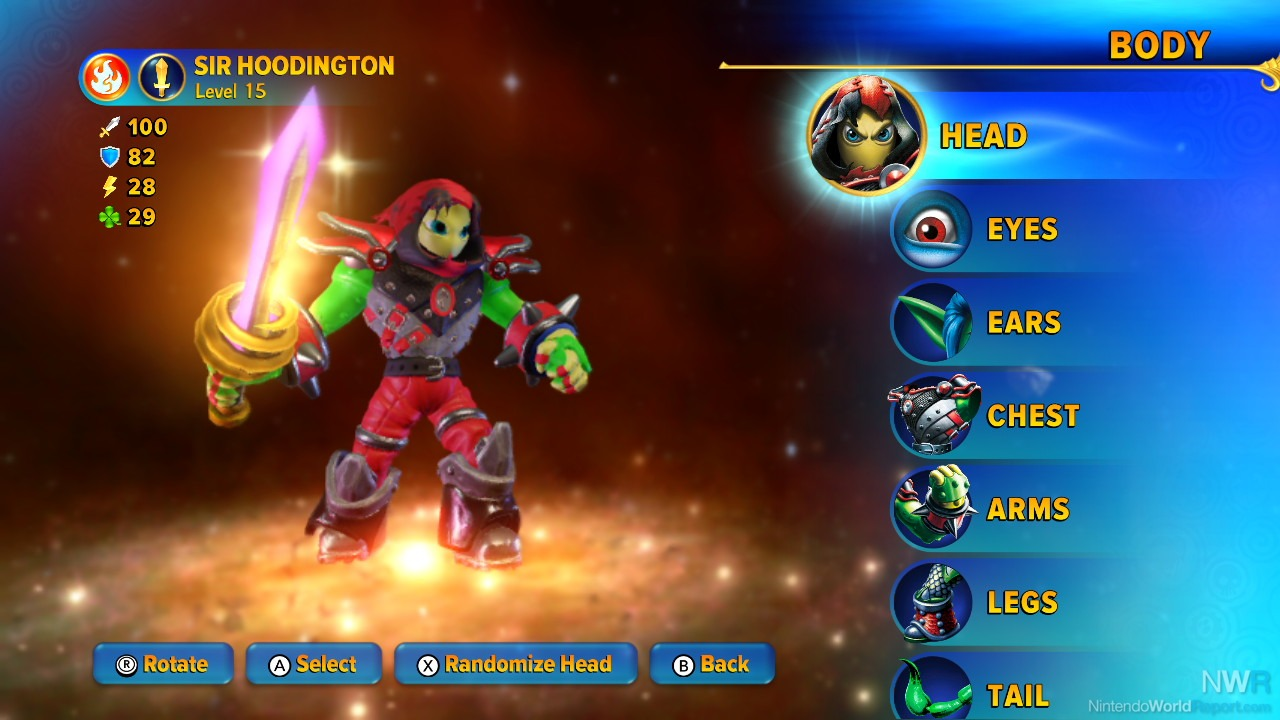 skylanders imaginators game nintendo world report