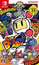 Super Bomberman R Box Art