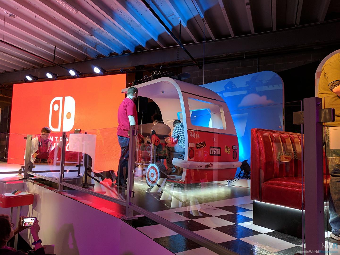 nintendo report The nintendo official website is the home of the nintendo switch console, nintendo 3ds and nintendo 2ds systems, plus new and classic games for all ages.