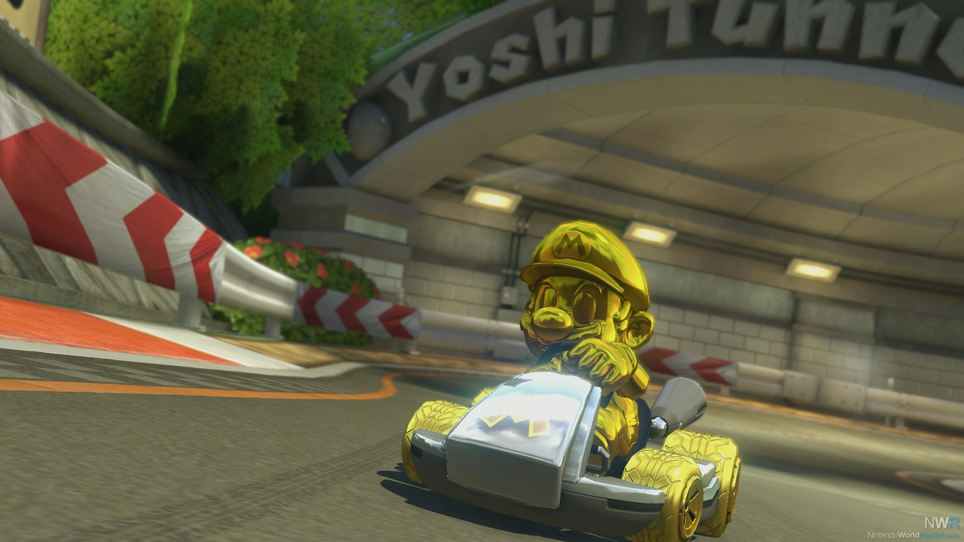 Mario Kart 8 Deluxe Sales #1 In UK, Over 450,000 In United States ...