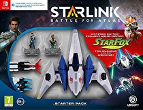 Starlink: Battle For Atlas Box Art