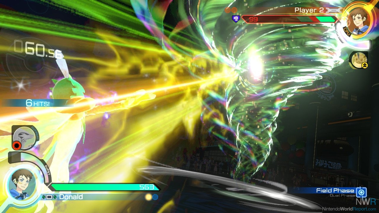 Pokkén Tournament Announced For Wii U, Releasing Spring