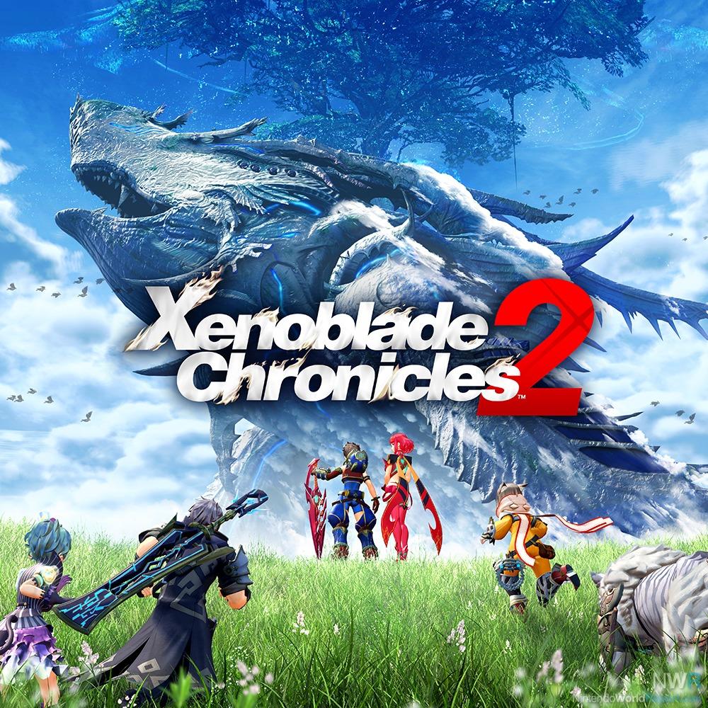 Xenoblade Chronicles 2 Nintendo Direct Breakdown - Feature ...