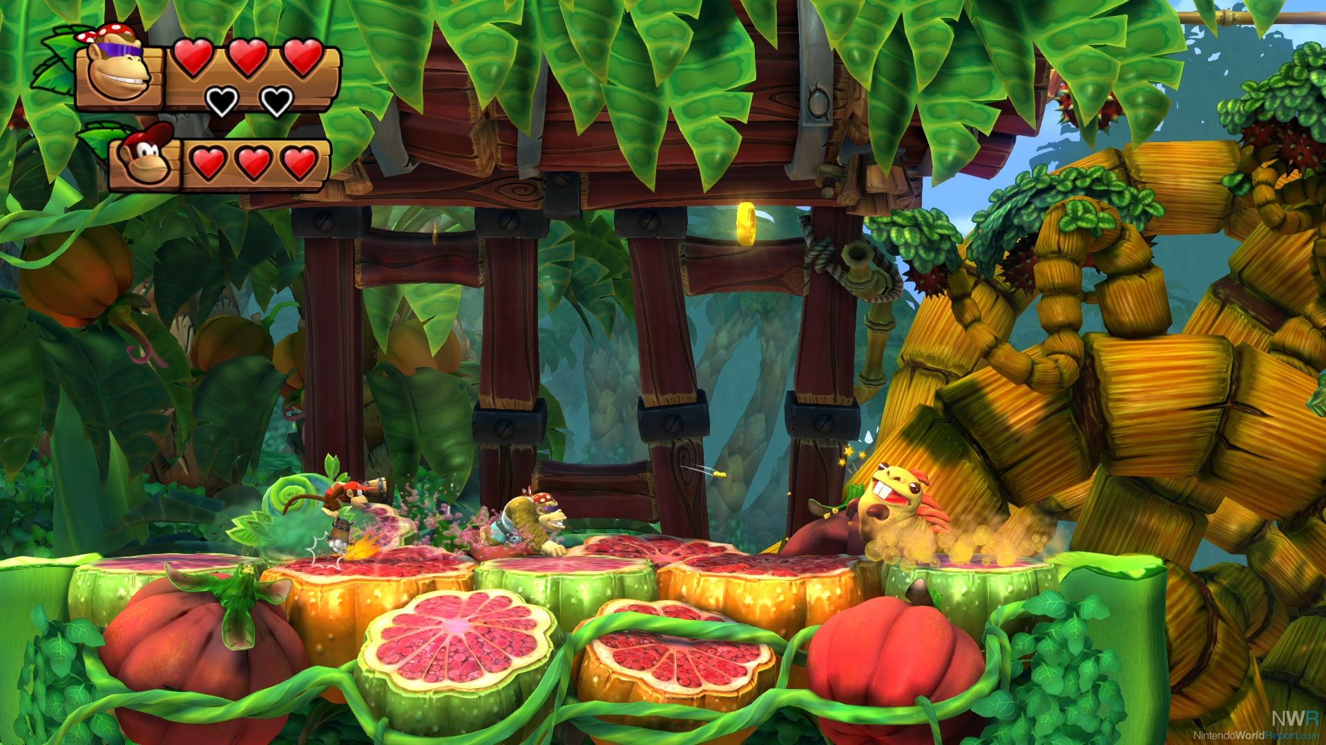 Download Wallpaper Home Screen Donkey Kong - 10  Trends_289864.jpg